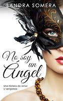 libro No soy un ángel