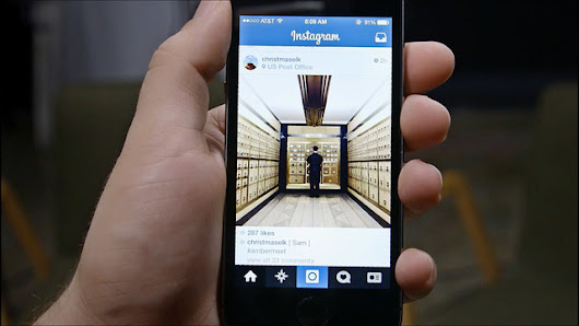 Allymsangi.com — Get Inspired..!: Bad news for Small business owners using Instagram