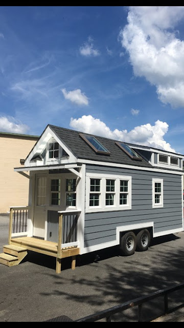 Blountville Tiny House