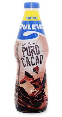 Puleva Puro cacao clásico