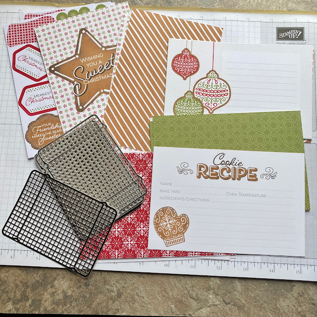 New Stampin' Up! Mini Unboxing