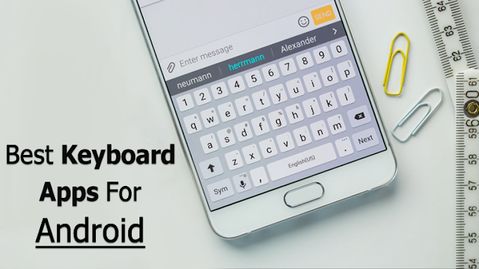 Top 5 Best Keyboard Apps For Android - Go Keyboard - Android Keyboards