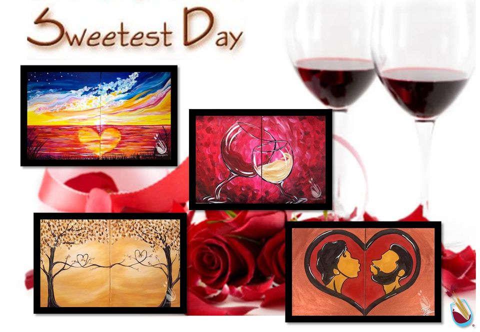 Sweetest Day Wishes Images
