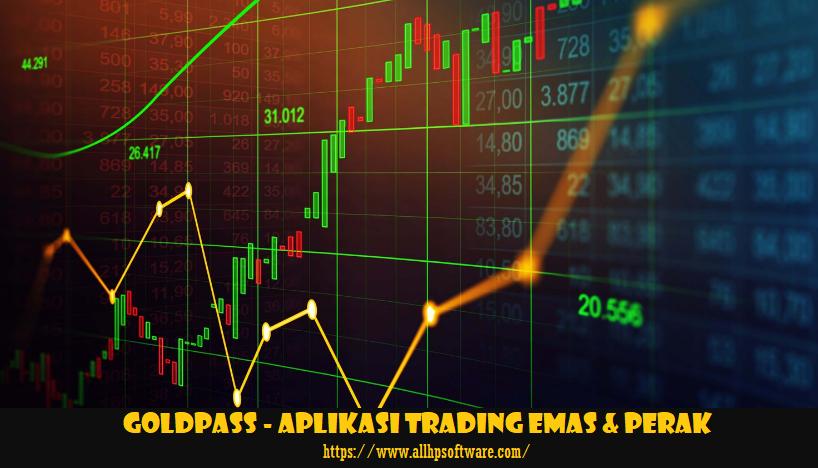 GoldPass - Aplikasi Trading Emas & Perak