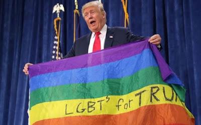 A homossexualidade de acordo com a bíblia
