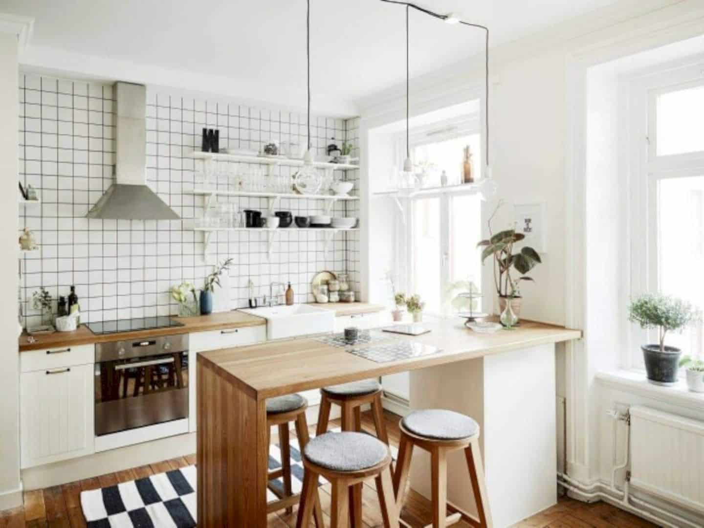 amazing small kitchen ideas for small space