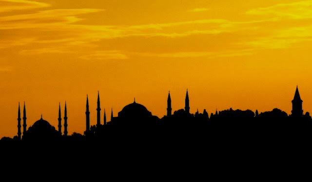 Nama-nama Negara dan Tempat yang Diabadikan dalam Al-Qur'an