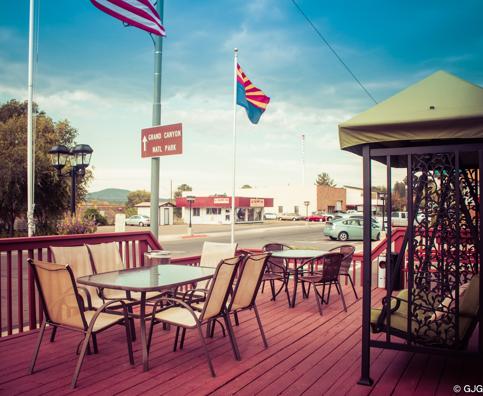 Travelodge Williams Grand Canyon: Where to Stay in Williams, Arizona
