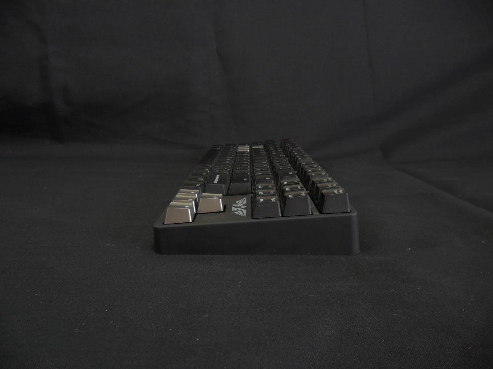 Unboxing & Review: Armaggeddon Black Hornet MKA-3 Mechanical Gaming Keyboard 9
