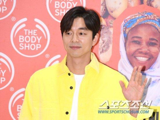 Gong Yoo, prodüktörlüğünü Jung Woo Sung'un yaptığı Netflix dizisinde oynayacak
