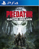 Test Predator Hunting Grounds ps4