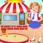 Games4King School Girl Escape Walkthrough
