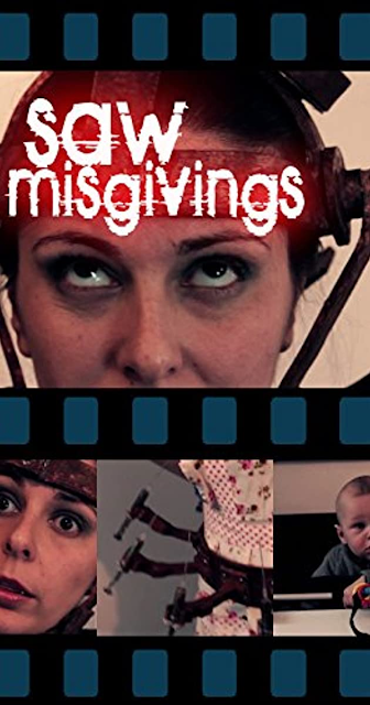 Saw Misgivings Short Horror Movie Review
