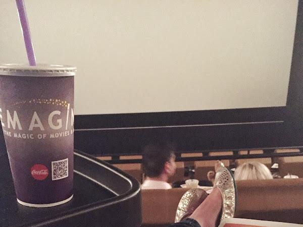 Emagine Theatre: Dine n' View