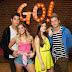 Pilar Pascual anuncia data de retorno da tour de Go! viva do seu jeito. Descubra!