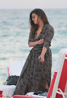 Priyanka Chopra on the beach Day 3 with friends in Miami Exclusive Pics  025.jpg