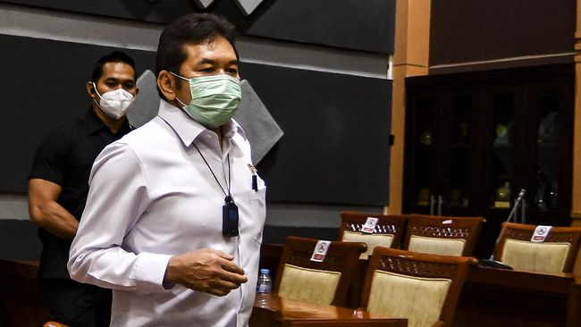 Legislator: Korupsi Asabri Kasus Paling Dahsyat Abad 21!