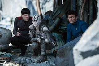 Star Trek Beyond 2016 sequel Spock McCoy