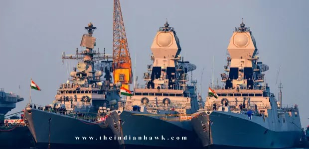 The Glorious History of Indian Navy - Defence News