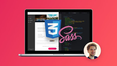 Top 5 courses to learn advanced CSS - Flexbox, Grid, and Sass  in 2020 - Best of Lot