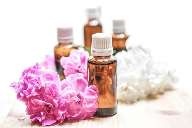olio gomenolato per il raffreddore - glialchimisti