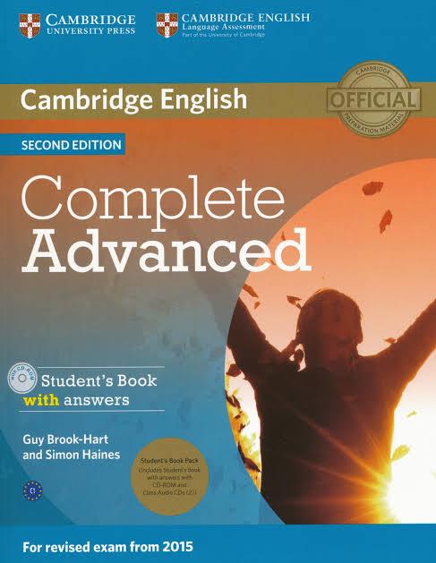 Complete Advanced Full