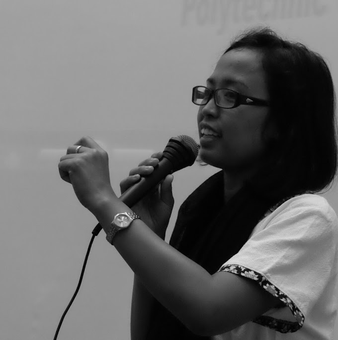 Jaringan Buruh Migran Sesalkan Pernyataan Jusuf Kalla (Tanggapan Pidato Eni Lestari)