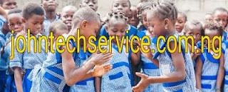 Teachfornigeria jobs