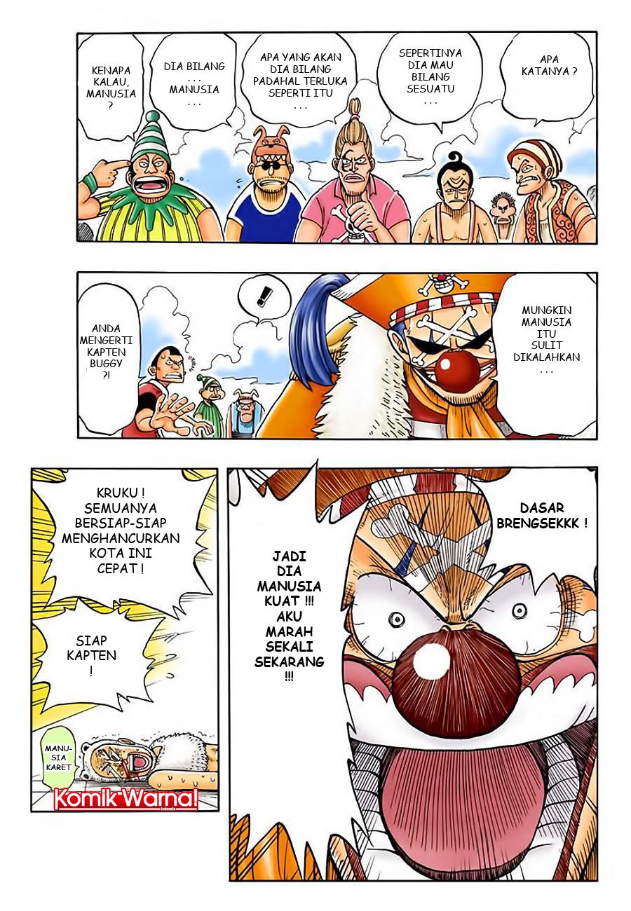 002 One Piece 014   Nekat