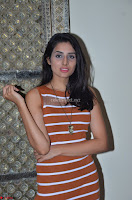 Actress Nikhita in Spicy Small Sleeveless Dress ~  Exclusive 054.JPG
