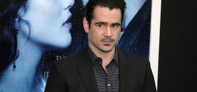 """Colin Farrell diz que seu Pinguim """"não tem muito o que fazer"""" em The Batman"""
