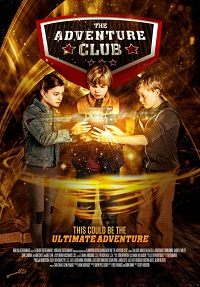 Watch The Adventure Club Online Free in HD