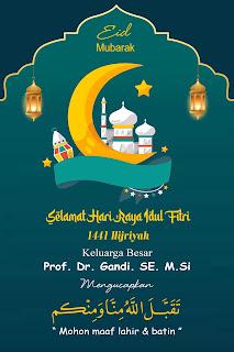 Kumpulan Kata Mutiara Menyambut Bulan Suci Ramadhan Terbaru 2021