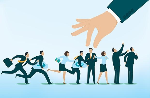Quản lý nhân sự là một trong những nghề có thu nhập cao nhất Việt Nam hiện nay