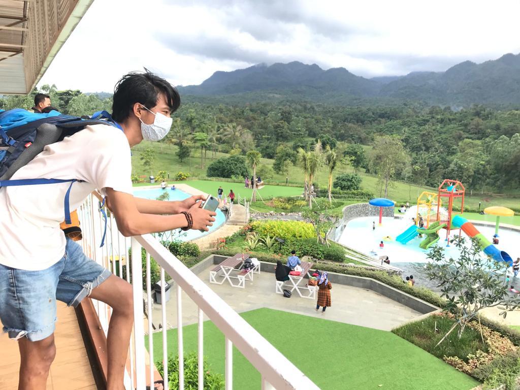 Bukit Waruwangi Rekomendasi Wisata Di Serang