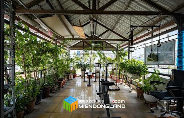 Bán nhà đường Trần Hưng Đạo. Phường Nguyễn Cư Trinh. Quận 1