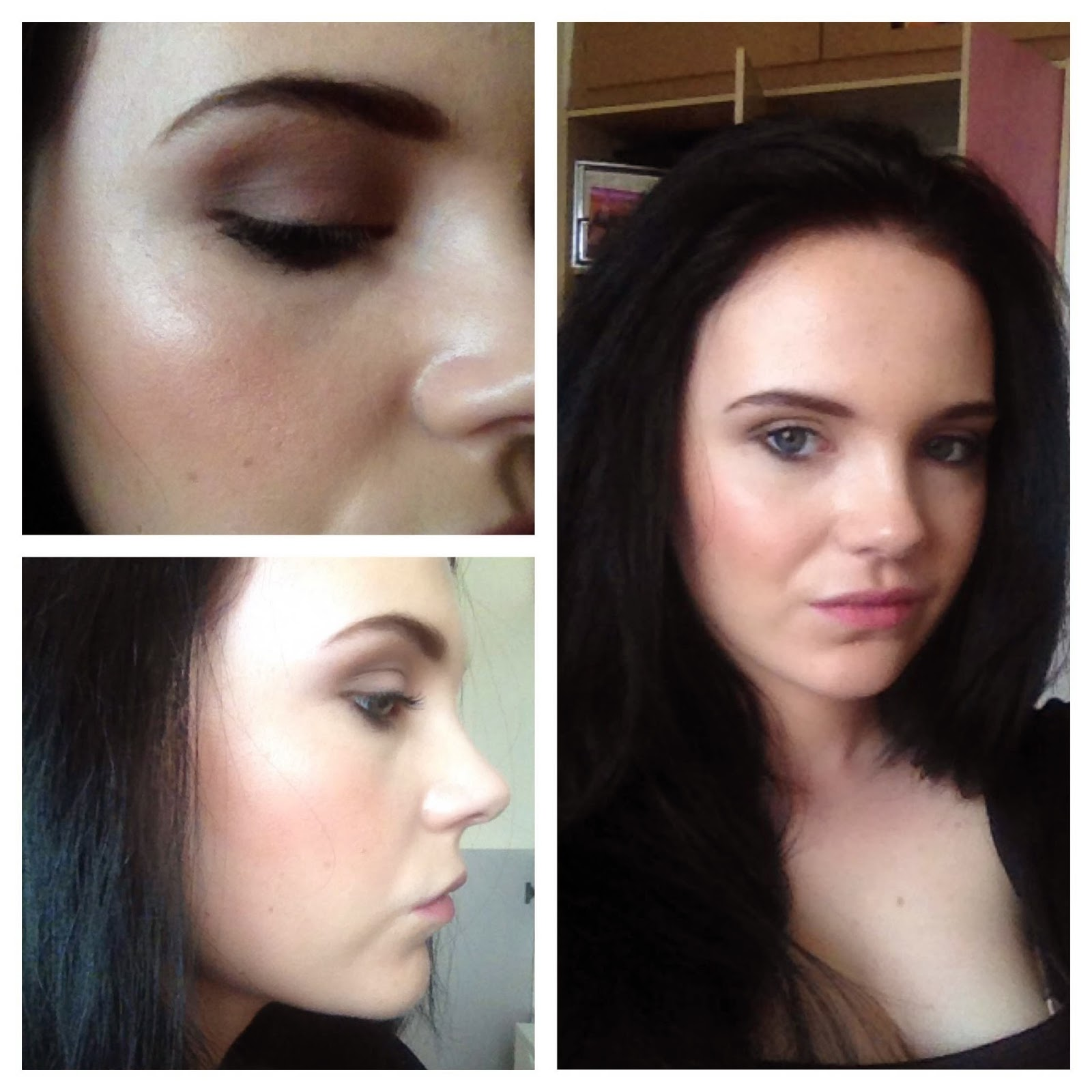 Face Of The Day - Interview Make-up
