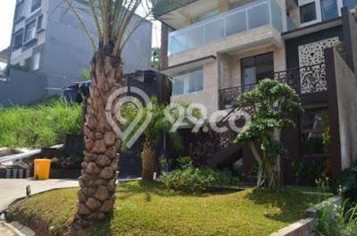 Sewa Rumah Bandung Kawasan Setiabudhi