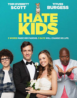 مشاهدة فيلم I Hate Kids 2019 مترجم