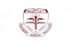 www.kmc.edu.pk - Khyber Medical College Peshawar Jobs 2021 in Pakistan