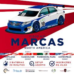 Cisco Air Marcas North America