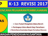 RPP K13 Kelas 5 Tema 1 dan Tema 2 Semester 1 Revisi 2017