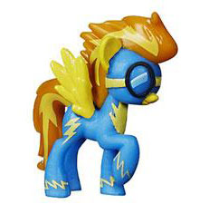 Wave 11 Spitfire Blind Bag Figure