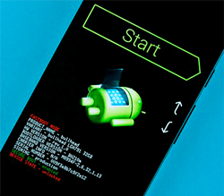 Updating your Android