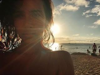 Kumpulan Foto Cantik Nadine Alexandra