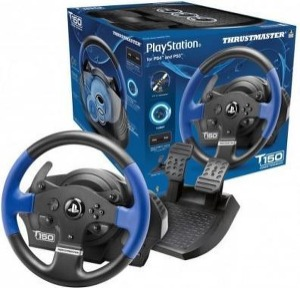 Beste racestuur Playstation Thrustmaster