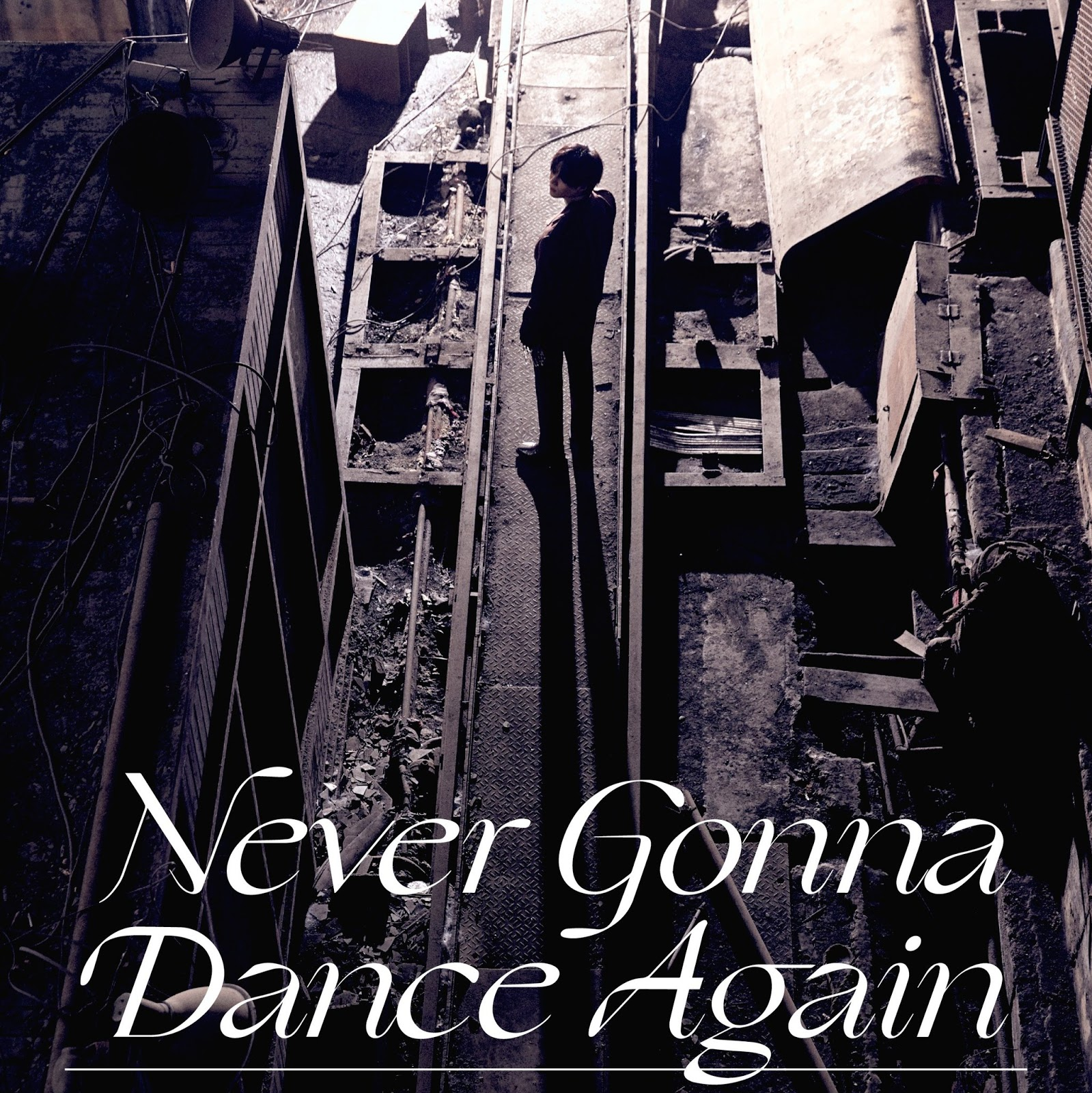 TAEMIN (태민) Never Gonna Dance Again