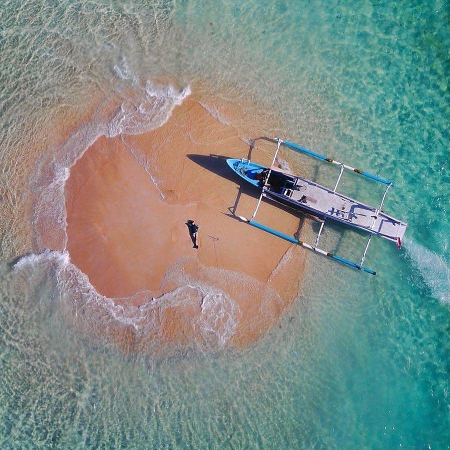 Akses Ke Pantai Oetune