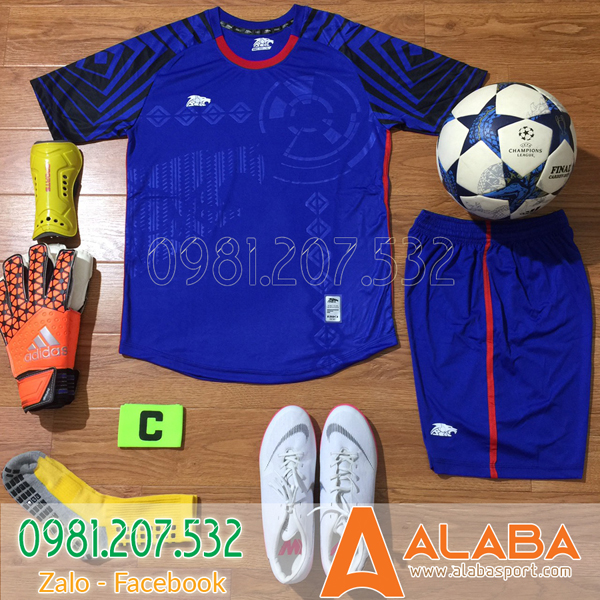 Quần áo bóng đá xịn