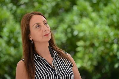 Ministra Cecilia Pérez destaca histórico aumento de postulantes al FFOIP